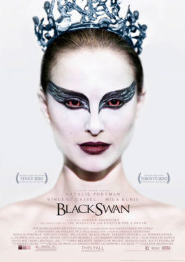 Reder and Feig - Black Swan