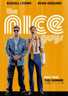 Reder and Feig - The Nice Guys