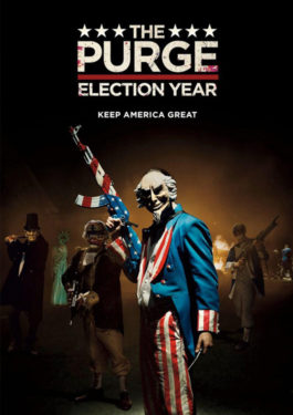 Reder and Feig - The Purge Election Year