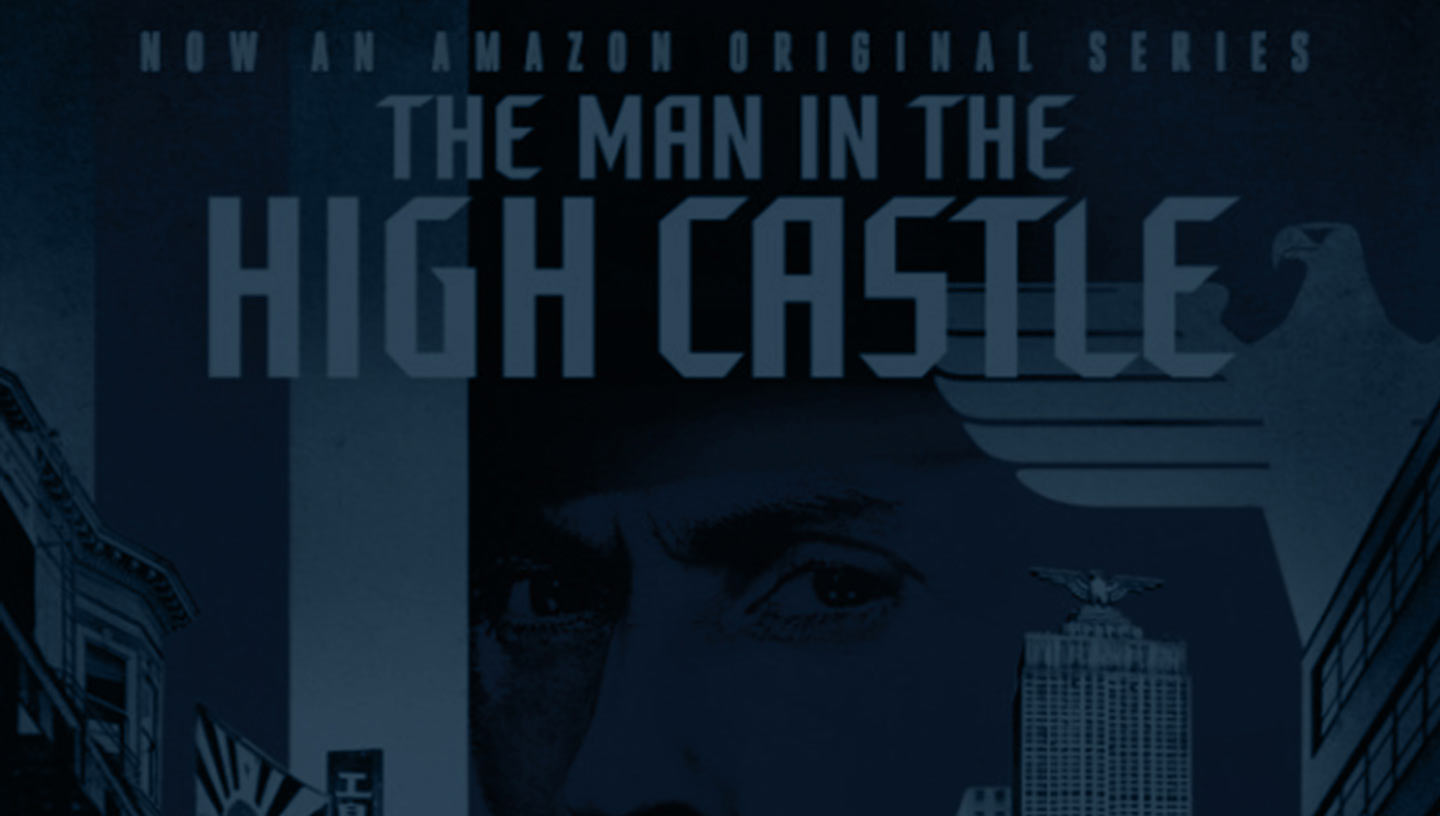 Filmography 8 – The Man in the Castle