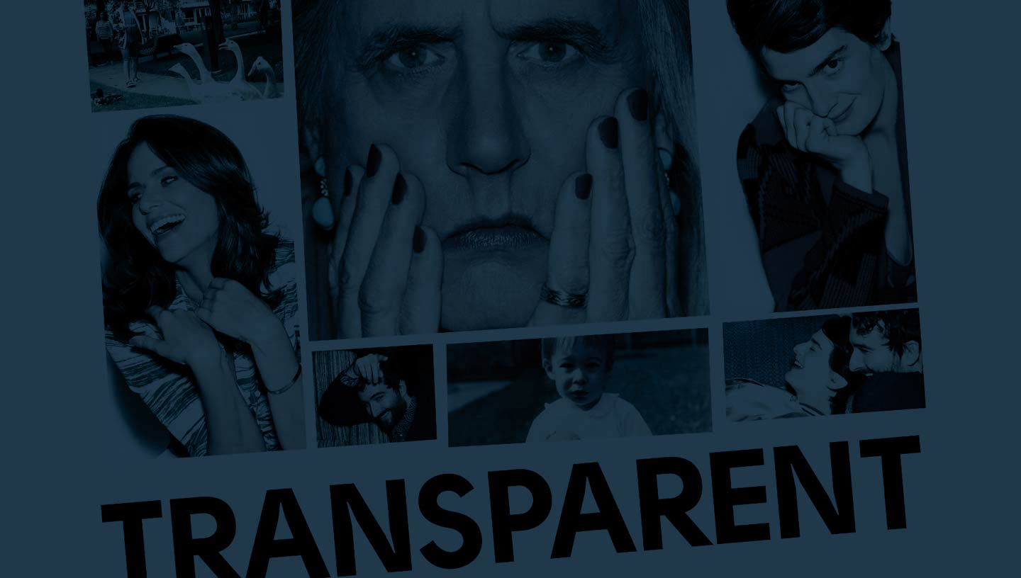 Filmography 3 – Transparent