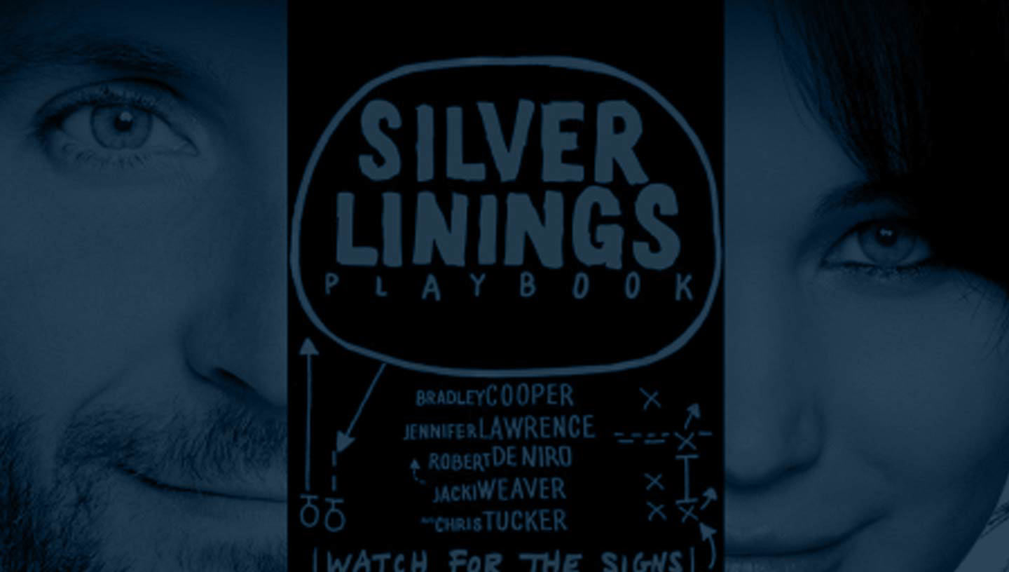 Filmography 4 – Silver Linings Playbook