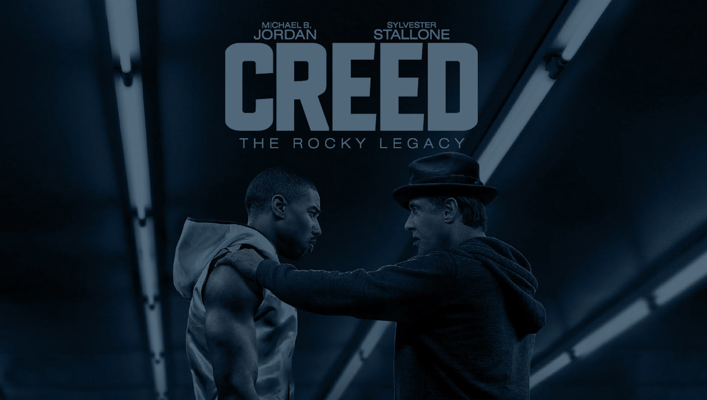 Filmography 6 – Creed